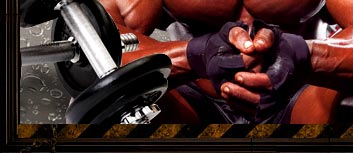 Weightlifting Gloves-Accessories